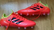 Adidas Copa 18.1 FG Scarpe Calcio  Arancio Tg 39 1/3 Uk 6  Football Soccer