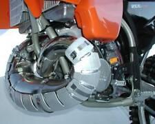 NEW FLATLAND RACING PIPE GUARD KTM 200 EXC MXC 2003-2005 11-15