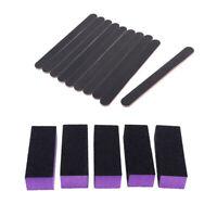 15pcs Sanding Tool for Model Making Polishing Burnishing Sticks Polish Block