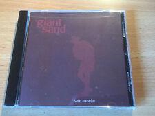 "GIANT SAND -""COVER MAGAZINE""-BOSSANOVA INDIE ROCK-BRAND NEW CD 2002"