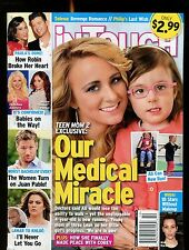 In Touch Magazine March 10 2014 Teen Mom 2 EX No ML 122116jhe