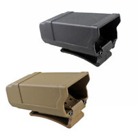 Double Mag Pouch Double Stack Magazine Holster for 9mm to .45 cal