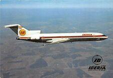 B57123 airplains avions Iberia Boeing 727