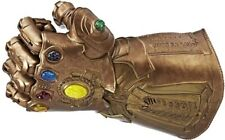 More details for avengers infinity war: marvel legends thanos infinity gauntlet rrp £99.99 lot gd