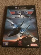 Top Gun Game Cube Nintendo