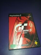 GRAN TURISMO 3 a-spec - Jeu console - PS2 Sony Playstation 2 SCES 50294