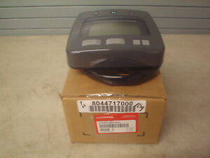 Honda OEM Combination Meter Assy Dash 00-02 TRX350TE Rancher ES 37200-HN4-A11