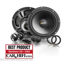 Eton Pow 200.2 20 cm 2-vías compo altavoces 120 vatios 1 par speaker nuevo