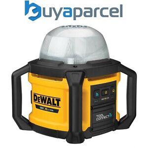 Dewalt DCL074 18v XR Cordless Tool Connect Area Site Job Light LED - Bare Unit
