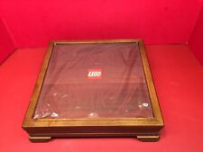The Lego Group Wooden Game Set 2012 Employee Gift RARE