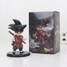 Son Goku Dragon Ball Z Dragonball GT Figur Statue Kind Fighter Manga Sammler OVP