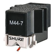 Shure M44-7 Cartridge & Stylus Technics 1210 1200