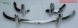 Triumph Spitfire MK1, MK2, GT6 MK1 bumper