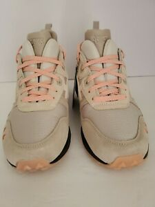 ASICS GEL-Lyte MT  Casual   Shoes - Sand/Orange - Mens