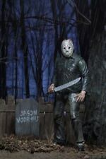 FRIDAY the 13th: ULTIMATE JASON Part V 7″ Action Figure 18 cm NECA