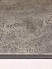 Woodstone Gris Kitchen Worktop 40mm, Laminate  3m 600mm 40mm