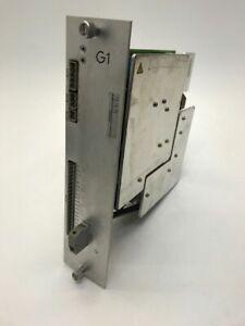 Siemens Simodrive 6SC6600-4GA00 überholt 462600.9060.00, 6sc66004ga00 Zentralbau