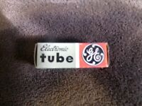 2CY5 - GE Vacuum Tube - *New Old Stock!*