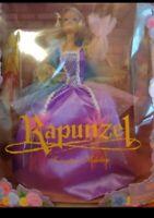 Barbie rapunzel limited Edition