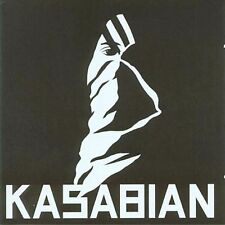 Kasabian 0828766383829 CD