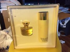 Set Ralph Lauren Glamourous EDP Spray 1.7 50ml Body Lotion 5.1fl.oz 150ml Women