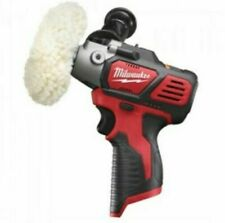 Milwaukee Compact Polisher/Sander M12BPS-0 12V Bare Tool Only Body_NU