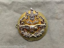 Original Genuine Issue Royal Air Force (RAF) Master Air Crew Metal Rank Badge