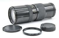 MC Soligor Zoom Macro C/D 85-300mm F5 Lens For Pentax K Mount! Good Condition!