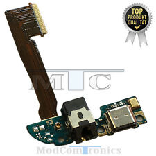 HTC One M8 Ladebuchse Micro USB Docking Connector Headphone Audio Flex NEU021