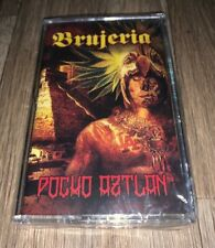 BRUJERIA - Pocho Aztlan (Deicide, Morbid Angel, Mortem, Krisiun, Transmetal)