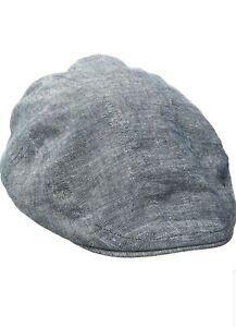 Outdoor Research Mountain Life Collection Leadfoot Driver Cap Night Blue Gray M