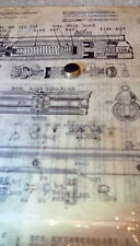 #335 #3435 inlet valve for Benjamin Air Rifles 310 312 317 340 342  Factory New