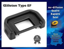 OEILLETON DE VISÉE type EF pour Canon EOS 750d,700d,650d,600d,550d,500d,450d