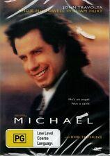 Michael - John Travolta DVD Postage Within Australia Region 4