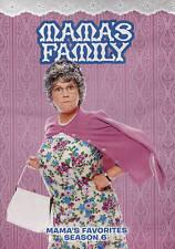 Mama's Family: Mama's Favorites - Season 6 DVD