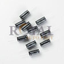 10pcs Nichicon VP 47uF 100v Non-polarized Radial Electrolytic Capacitor BP NP