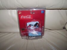 2006 - JOHNNY WHITE LIGHTNING- COCA COLA -  #4 1963 FORD GALAXIE 500 - MIB