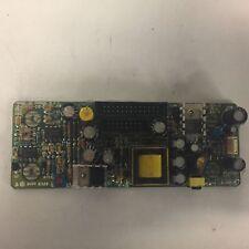 Planar Power Supply Board- PS512-2