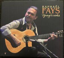 Raphael Fays - Django's Works - Import CD - Django Reinhardt