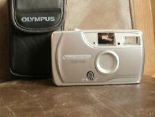 Olympus Trip 600 Lens 28mm Film Camera