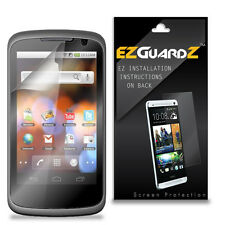 3X EZguardz LCD Screen Protector Skin Cover HD 3X For UMX Unimax U683CL U680