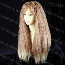 Wiwigs Stunning Long Super Big Blonde Auburn Mix Ladies Wig