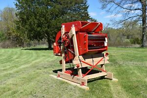 Farmstead 150HD Seed Cleaner / Grain Cleaner - New Machine - Fanning Mill Style