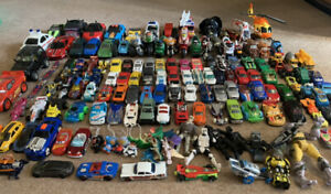 Toy Job Lot 100+ items