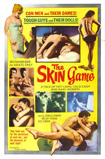 "Skin Game Movie Poster Replica 13x19"" Photo Print"