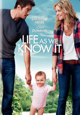 Life as We Know It (DVD,2010)