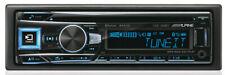 Alpine CDE-193BT Autoradio CD MP3 USB Aux Bluetooth 1-DIN Freisprecheinrichtung