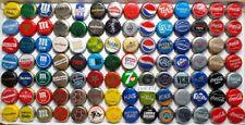 lote 123 98  chapas de cerveza y refrescos españoles