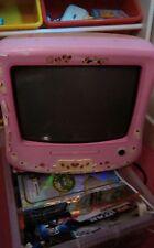 disney princess tv and dvd combi