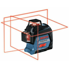 Bosch Gll3 300 Rt 3plane Leveling And Alignment Line Laser Certified Refurbished
